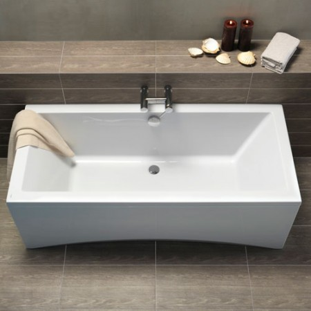 Акрилова ванна CERSANIT Intro 150*75