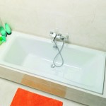 Акрилові ванни CERSANIT Pure