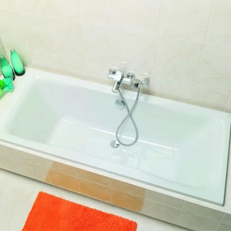 Акрилова ванна CERSANIT Pure 170*70