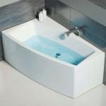 Акрилові ванни CERSANIT Virgo