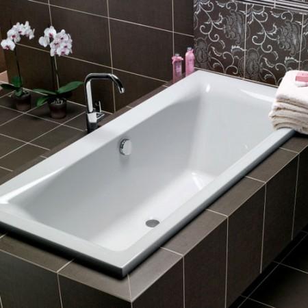 Акрилова ванна CERSANIT Virgo 150x75