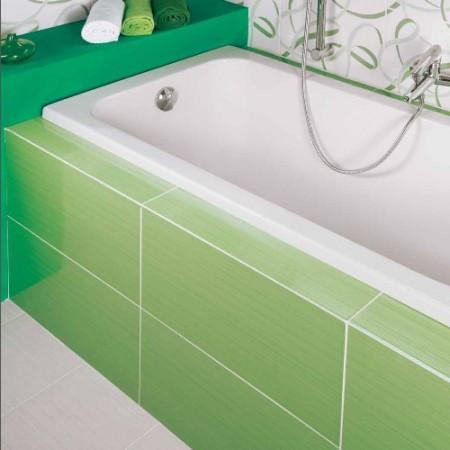 Акрилова ванна COLOMBO Акцент 150x70