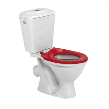 Компакт COLOMBO Бембі в комплекті з червоним сидінням