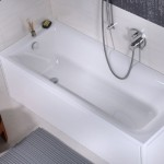 Акрилові ванни COLOMBO Фортуна