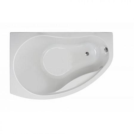 Ванна асиметрична KOLO PROMISE 170x110см, ліва