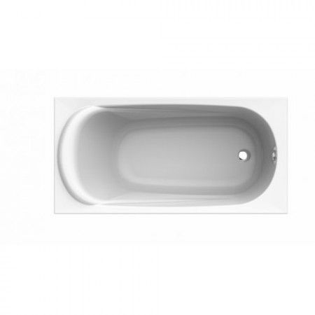 Прямокутна ванна KOLO SAGA 170X80см