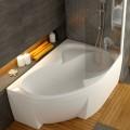Акрилова ванна RAVAK Rosa II 150x105 ліва