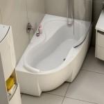 Акрилові ванни RAVAK Rosa 95